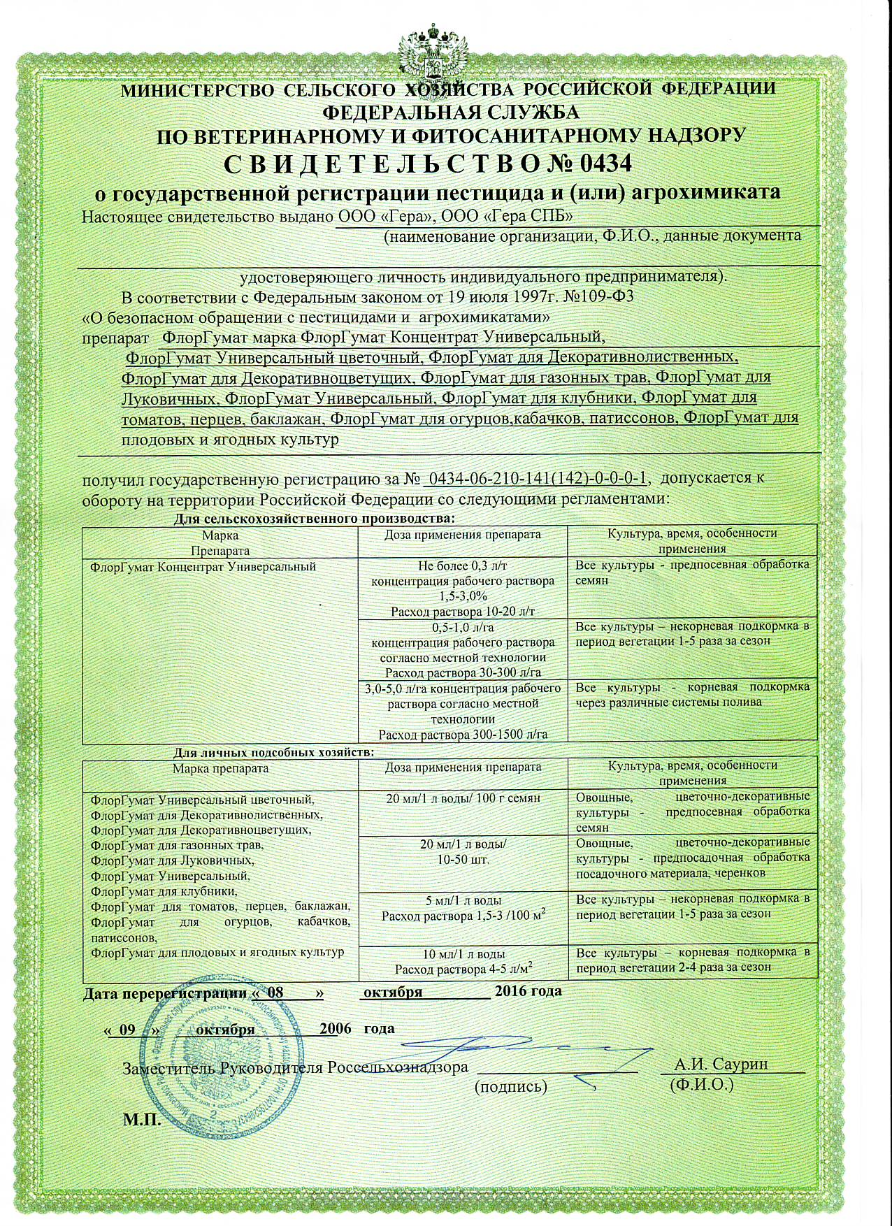 how to get phytosanitary certificate